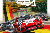 Poster Total 24 Hours of Spa onthuld