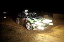 Loix krijgt vrijgeleide in Rallye de Wallonie