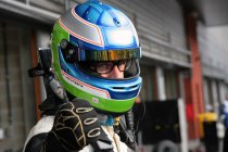 Fréderique Jonckheere en Ward Sluys met JR Motorsport in Supercar Challenge