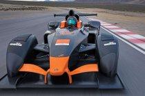 Wolf wordt exclusieve leverancier van het Italian Sport Prototypes Championship
