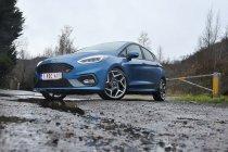 Ford Fiesta ST: Ford bepaalt de maatstaf