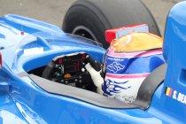 Auto GP: Hungaroring: Sam Dejonghe ondanks problemen nog vijfde in eerste race