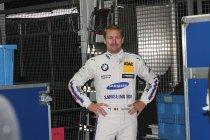 Hockenheim: Maxime Martin lukt besttijd in derde oefensessie