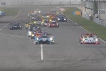 4H Zhuhai: Jackie Chan DC Racing wint LMP2 en LMP3 - Vervisch vierde in GT