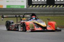 Circuit Zolder, donderdag 26 september 2019 – Internationale testdag