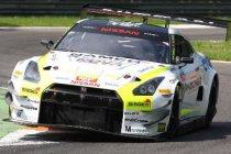 Jerez: Craig Dolby debuteert met Nissan GT-R in GT-Open