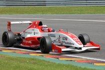 Eurocup Formule Renault 2.0: Moskou: Eerste overwinning voor Kevin Jörg