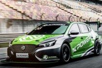 Lisheng Shanghai Racing denkt aan ETCR