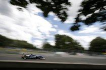 Euro F3: Norisring: Aron en Günther starten zondag van op de pole