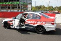 New Race Festival: Olivier Hertsens wint tweede Belcar Skylimit Sprint Cup race