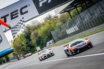 Monza: Lémeret en Potty opnieuw tweede in race 2