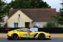 Newsflash: Corvette #64 crasht zwaar - Safety Car (+ Video)