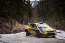 WRC: Munster laat Zweden links liggen