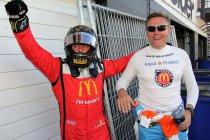 24H Zolder: Kris Cools opnieuw bij Aqua Protect Racing
