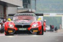 Spa: Race 1: Zege voor Schubert BMW van Baumann/Klingmann