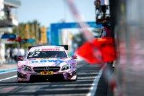 Nürburgring: Auer snelste, Wittmann op pole