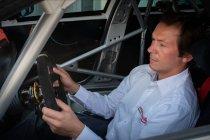 Jean-Karl Vernay met Alfa Romeo in Pure ETCR
