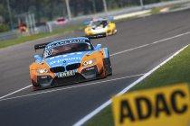 Slovakia Ring: Schubert BMW tweemaal op pole