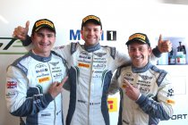 Paul Ricard: Bentley op pole