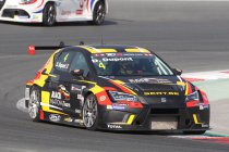 Dubai: Team WRT monopoliseert eerste startrij