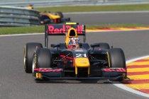 Spa-Francorchamps: Gasly wint en herovert de leiding