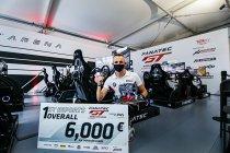 24H Spa: David Pittard pakt nipte winst in virtuele race