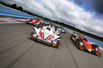 Paul Ricard Test: Christian Klien (Morand Morgan) snelst – Murphy blijft primus