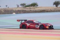 FIA GT Nations Cup: Turkije pakt overwinning in Qualifying Race 2 na pech voor België