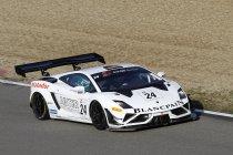 Zolder: Kox zet Reiter Lamborghini op pole voor kwalificatie