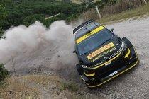 WRC: Mikkelsen test Pirelli's met C3 WRC