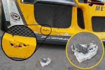 Hoe een stuk Zolder-curbstone PG Motorsport bijna uit de race sloeg...