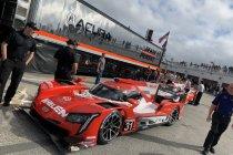 Daytona 24H: Kortnieuws na de Roar