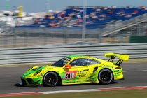 24H Nürburgring: Na 20H: Porsche (Vanthoor) op kop - hevige strijd om het podium