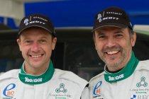 Haspengouw: Loix-Gitsels met Skoda Fabia S2000 leider na eerste lus