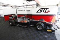 Spanje: Nieuw kleurenschema voor Vandoorne - Hilmer Motorsport terug