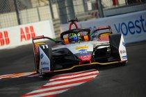 Monaco: Lucas di Grassi bovenaan tijdens eerste vrije trainingen
