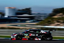 Jerez: Sergey Sirotkin testte Audi RS5 DTM voor WRT