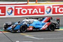 8H Portimão: Alpine op pole – Oreca van Stoffel Vandoorne snelste in LMP2
