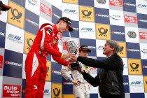 Euro F3: Hockenheim: Raffaele Marciello beëindigt seizoen in schoonheid