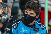 24H Le Mans: Ricky Taylor reserverijder voor Oreca