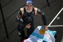 Sacha Fenestraz kampioen Eurocup Formula Renault