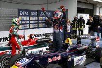 FIA F3: Nürburgring: Eerste race voor Verstappen – Ocon slechts zesde
