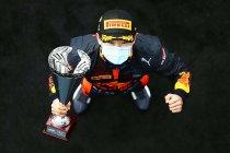 Silverstone: Prema racing piloten geven Yuki Tsunoda de zege cadeau