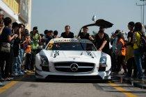 Macau GT Cup: Engel (Mercedes) wint na kanonstart – Vanthoor vierde