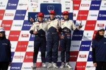 F4 Lédenon: Beste seizoensprestatie voor Neal Van Vaerenbergh