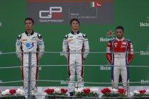 Monza: Eerste zege voor Nyck de Vries in GP3