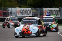 Al 20 wagens voor VW Fun Cup-finale in Hockenheim