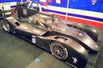 SMP Racing stelt eigen LMP2 coupé voor