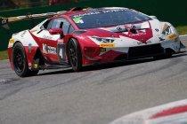 Monza: Boutsen Ginion Racing viermaal op het podium