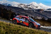 WRC: Ogier opent in stijl